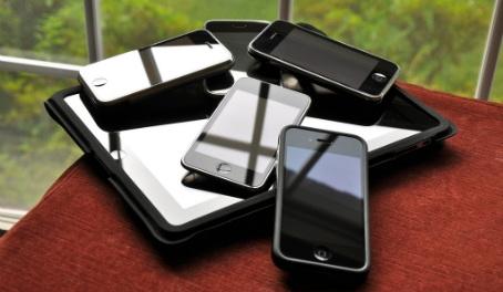 ERP trên Điện thoại di động có gì mới trong năm 2013?