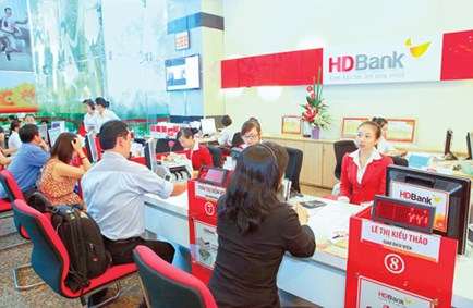 hd bank