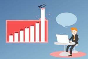 Điện toán đám mây xu hướng mong đợi năm 2013